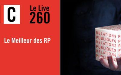 La cérémonie du MDRP21 en live